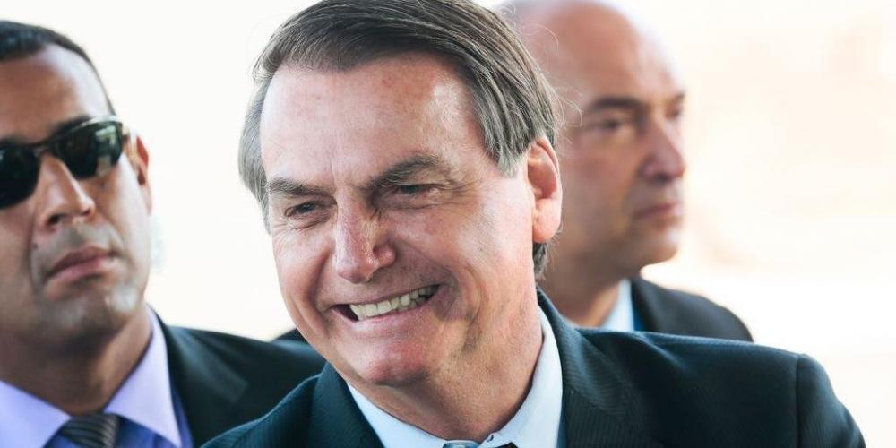 Bolsonaro não especificou qual o novo texto incluído no pacote de segurança - Foto: Antonio Cruz/Agência Brasil/CP