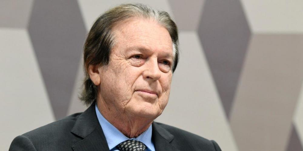 Bivar recebeu R$ 1,8 milhão de verba pública eleitoral - Foto: Jefferson Rudy/Agência Senado/Divulgação/CP