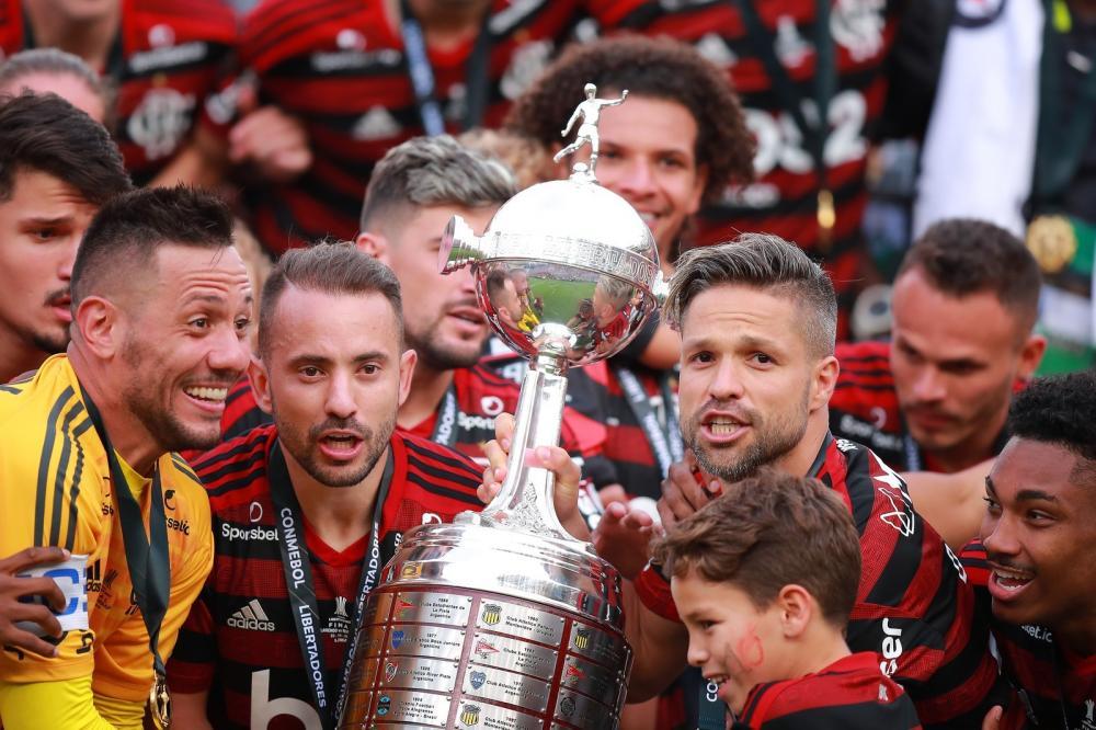 Flamengo tem chance de receber até R$ 21 milhões de premiação no Mundial de Clubes
