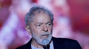 Defesa de Lula recorre ao STF para anular condenação no caso do sítio