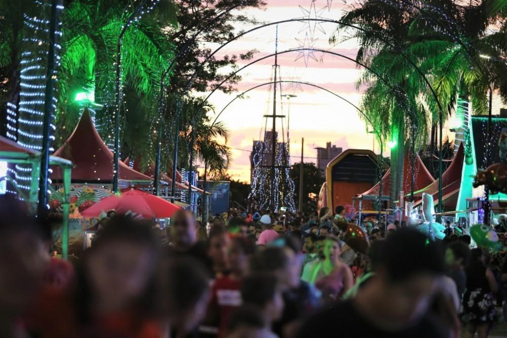 Cidade do Natal abre as portas dia 13 com grandes surpresas