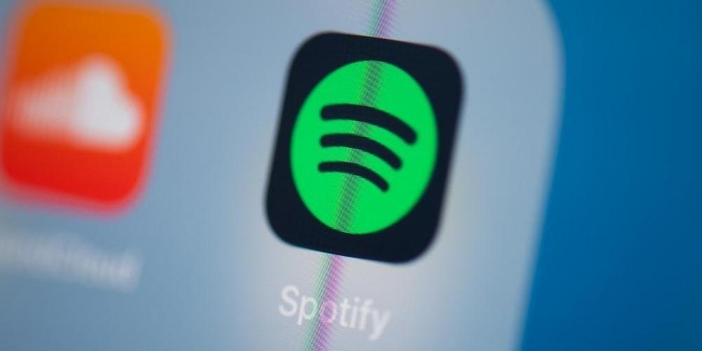 Netflix vai produzir série sobre história do aplicativo Spotify - Foto: Martin Bureau/AFP/CP