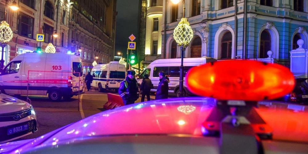 Polícia anunciou a neutralização do autor dos ataques | Foto: STR / AFP / CP