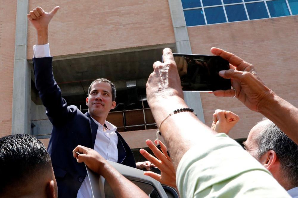 Foto: Carlos Jasso/Reuters/Direitos Reservados