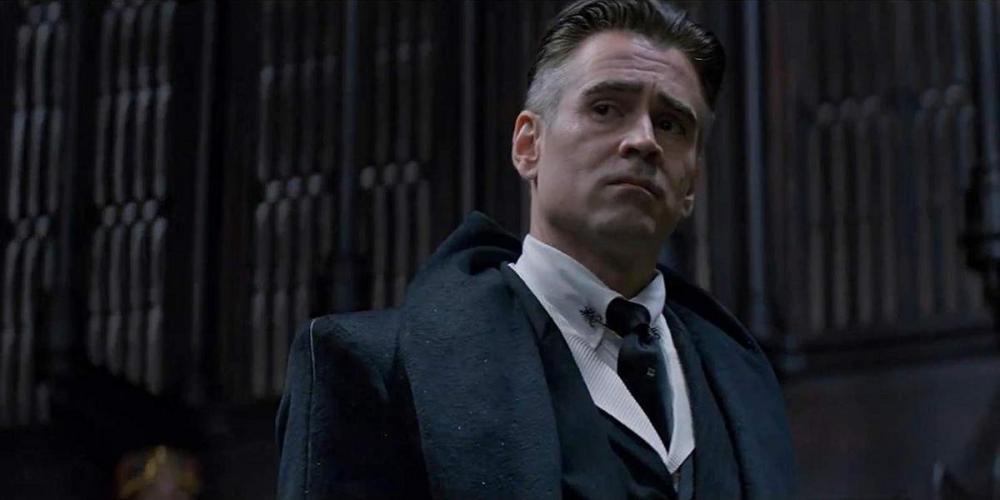 Colin Farrell fará parte do elenco do novo filme do Batman - Foto: Divulgação/CP