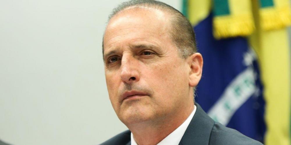 Lorenzoni demonstrou apoio ao ministério das Relações Exteriores em posição sobre crise entre EUA e Irã - Foto: Marcelo Camargo/Agência Brasil/CP