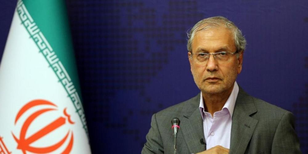 Governo iraniano negou que esteja atirando em manifestantes - Foto: AFP/CP