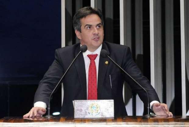 O senador Ciro Nogueira (PP-PI) - Foto: Lia de Paula|Agência Senado/Estadão Conteúdo