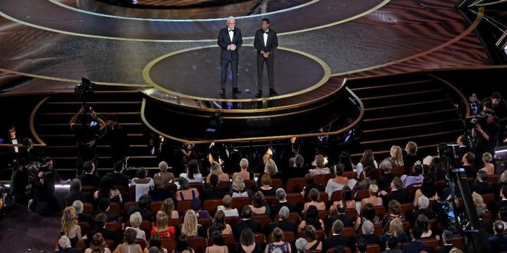 Edição de 2020 certamente será lembrada por ter premiado como melhor filme