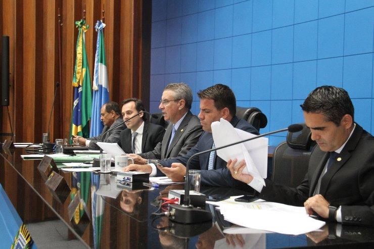 Foto: Wagner Guimarães/ALEMS