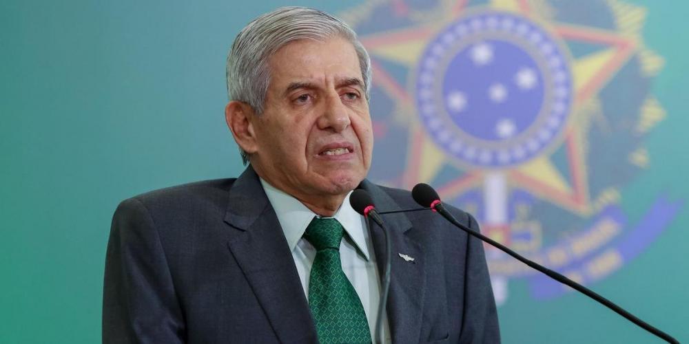Ministro fez parte de comitiva que viajou com o presidente aos EUA - Foto: Marcos Corrêa/PR