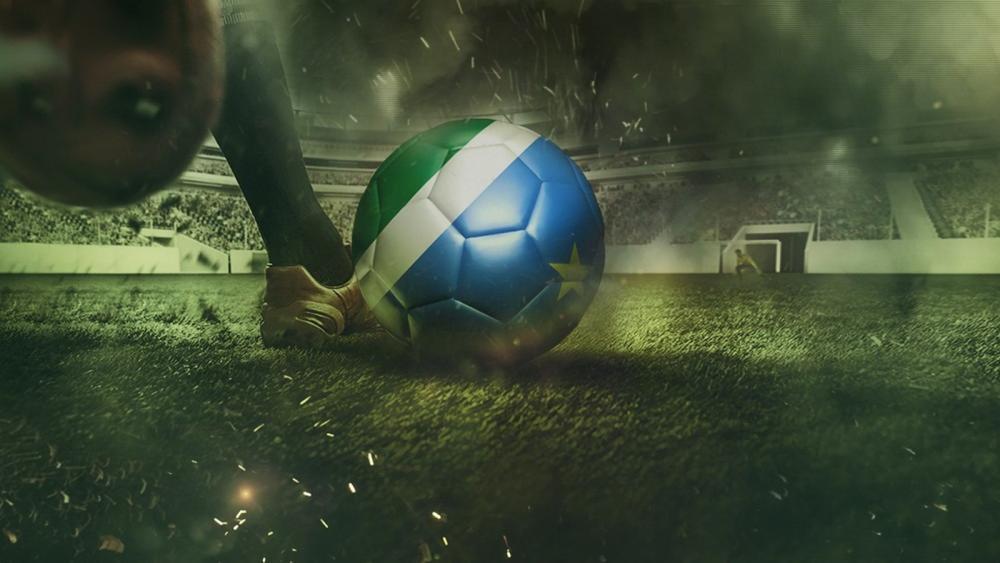 Campeonato Sul-Mato-Grossense de Futebol — Foto: Reprodução/TV Morena