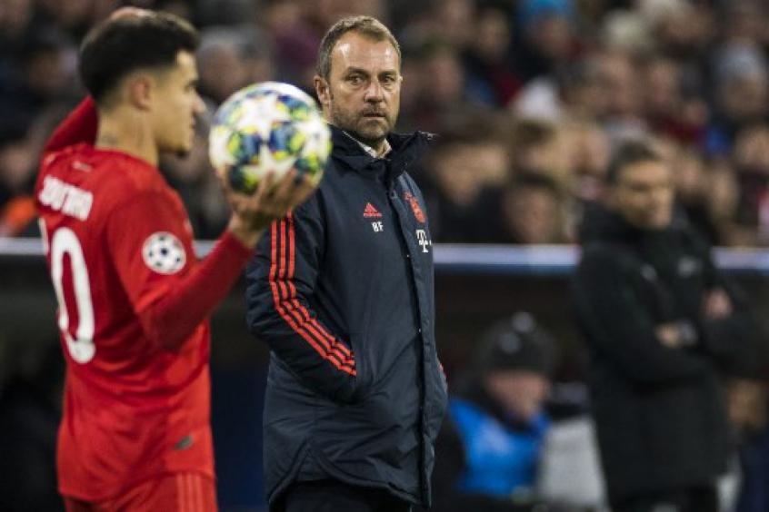 Coutinho pode estar de saída do Bayern - Foto: Odd ANDERSEN/AFP