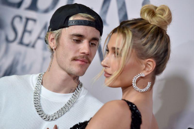 Justin Bieber sobre a esposa: