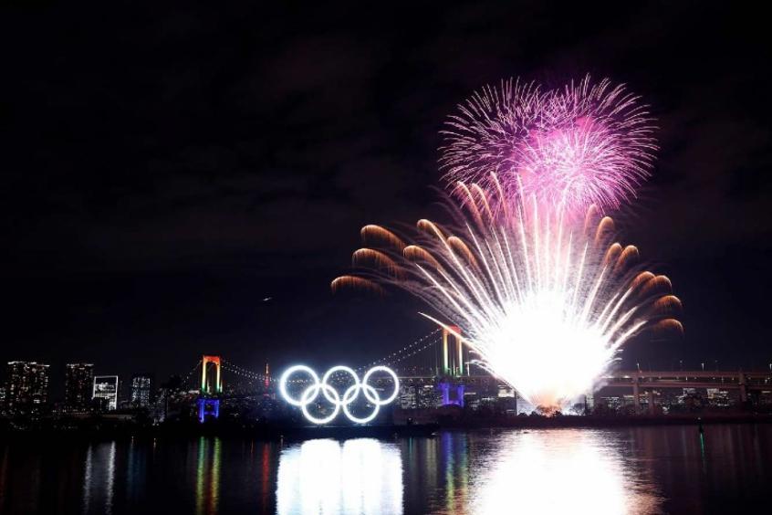 Tóquio receberá Olimpíada em 2021 - Crédito: Divulgação