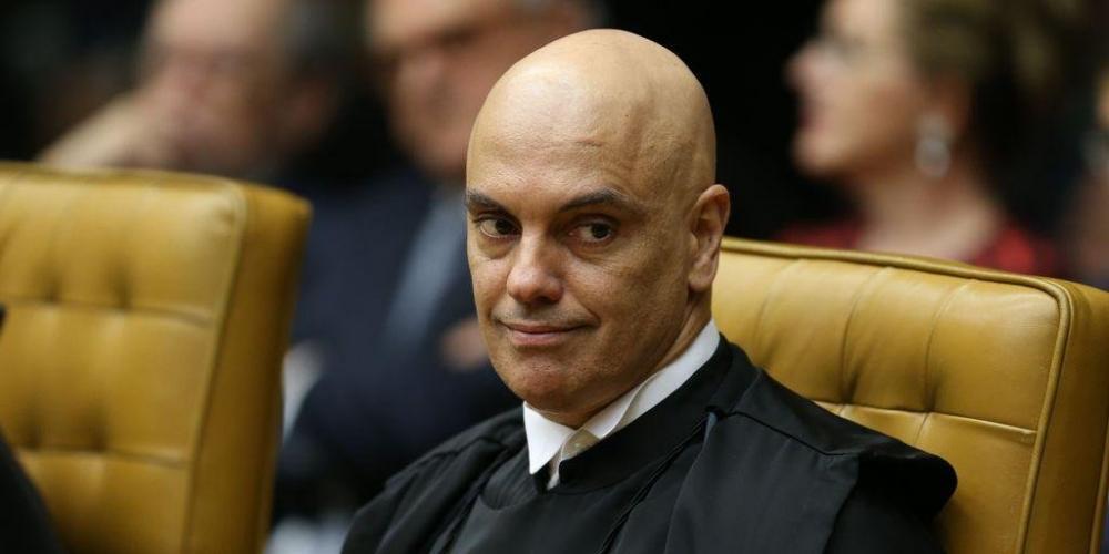 Ministro Alexandre de Moraes, STF, acolheu pedido da Ordem dos Advogados do Brasil e deferiu medida cautelar nesta quinta - Foto: Fabio Rodrigues Pozzebom/Agência Brasil