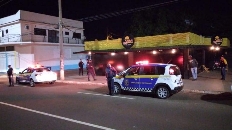 Prefeitura altera horário de Toque de Recolher em Campo Grande