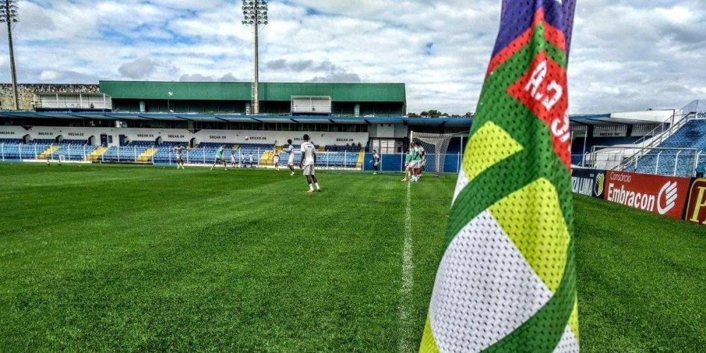 Informação foi divulgada nesta quarta-feira pelo clube, em nota oficial - Foto: Facebook/Divulgação