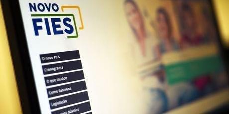 Governo autoriza suspensão de pagamento de parcelas do Fies