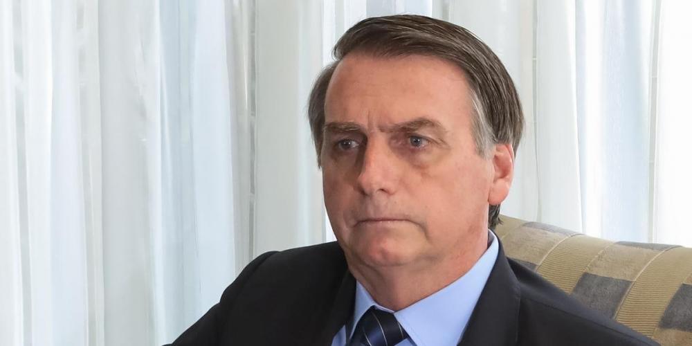 Processos buscam a cassação da chapa presidencial de 2018 - Foto: José Dias/PR