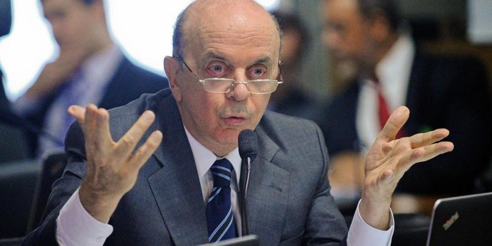 Serra recebeu ao menos R$ 4,5 milhões em propina, diz MPF