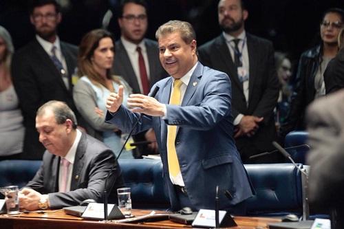 Senador Nelson Trad Filho (PSD/MS) - Foto: Assessoria de Imprensa