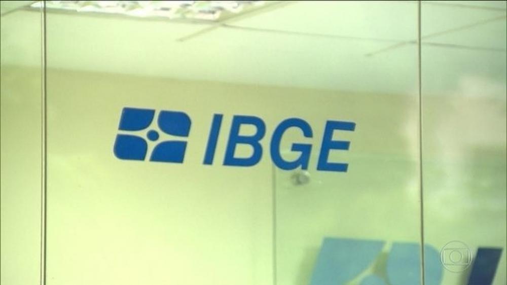 IBGE já está contratando profissionais para o Censo 2020 — Foto: Reprodução/Globo