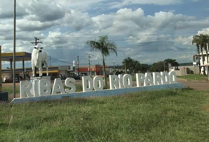 Ribas do Rio Pardo